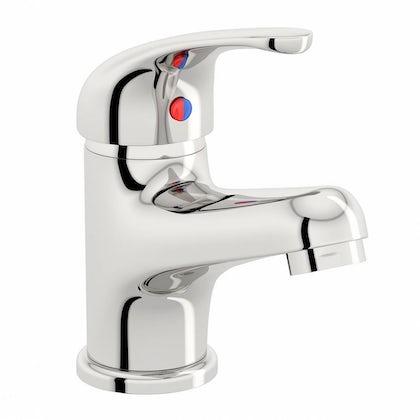 Bathroom Basin Taps | Bathroom SInk Taps | VictoriaPlum.com
