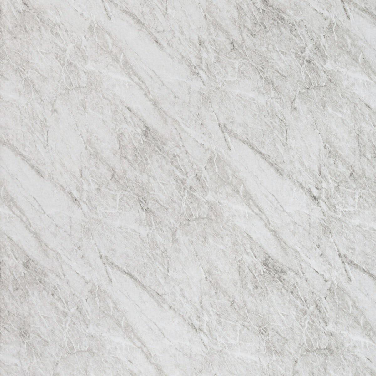 Multipanel Economy Roman Marble shower wall single panel 1000mm