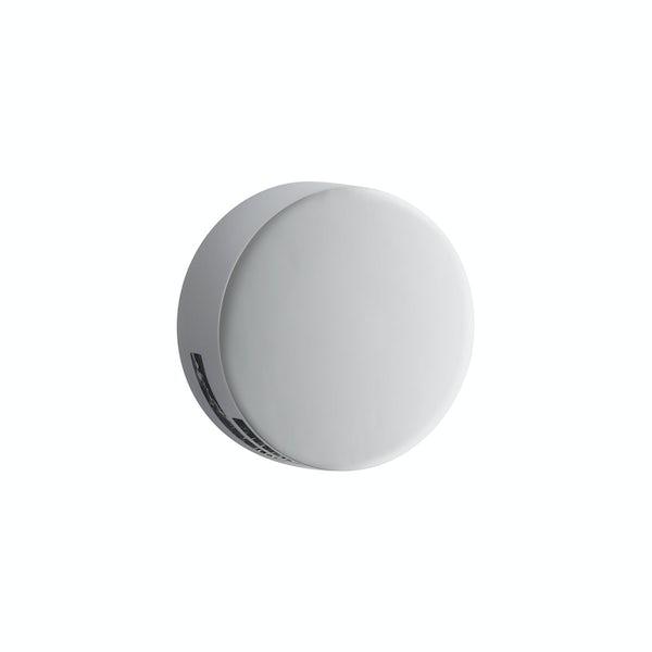 Mira Mode dual digital shower and bath filler pumped
