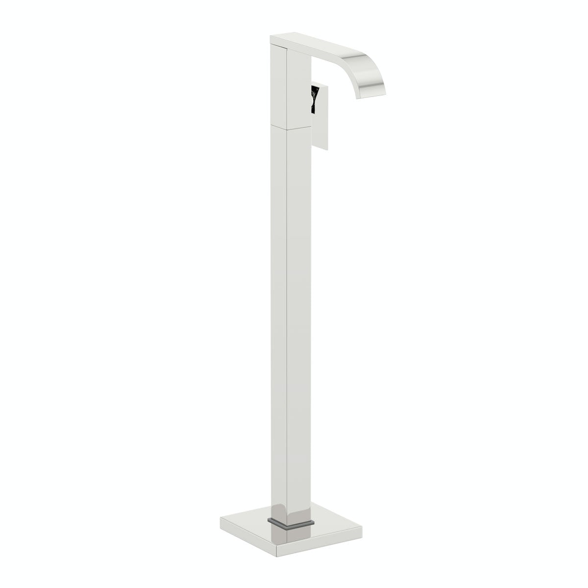 Mode Austin freestanding bath filler tap