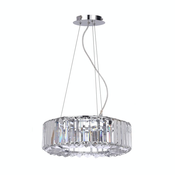 Marquis by Waterford Foyle 4 light bathroom ceiling light
