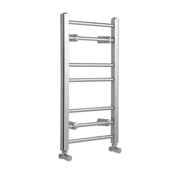 Clarity heated towel rail 700 x 400