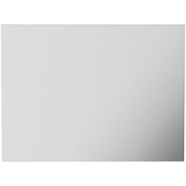 Mode Morris bathroom mirror 600 x 1200mm