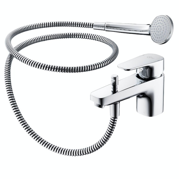 Ideal Standard Tempo 1 hole bath shower mixer tap