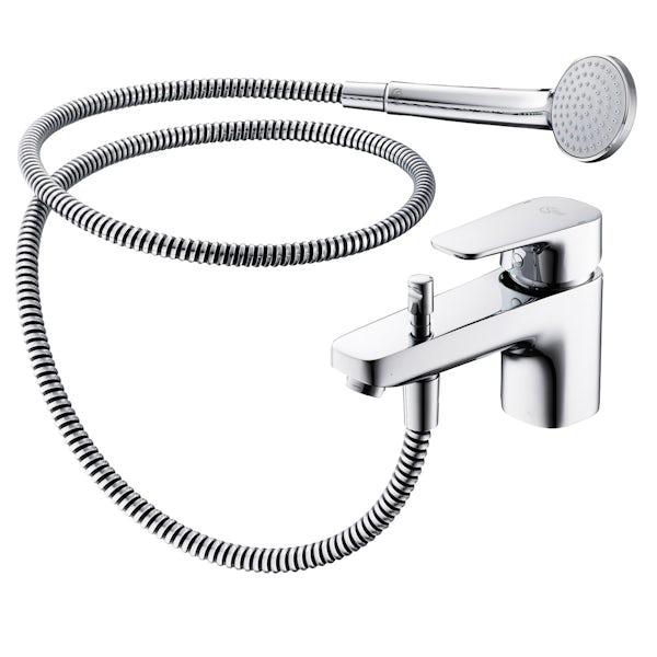 Ideal Standard Tempo 1 hole bath shower mixer tap