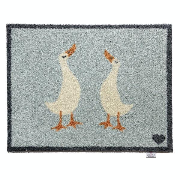 Hug Rug ducklings bathroom mat 75 x 50cm