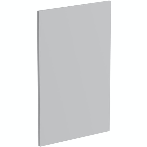Schon Boston light grey integrated dishwasher or fridge fascia