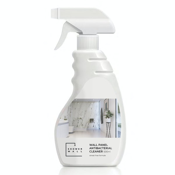 Shower wall Superclean cleaner spray