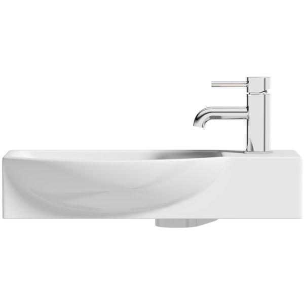 Constance basin 505mm