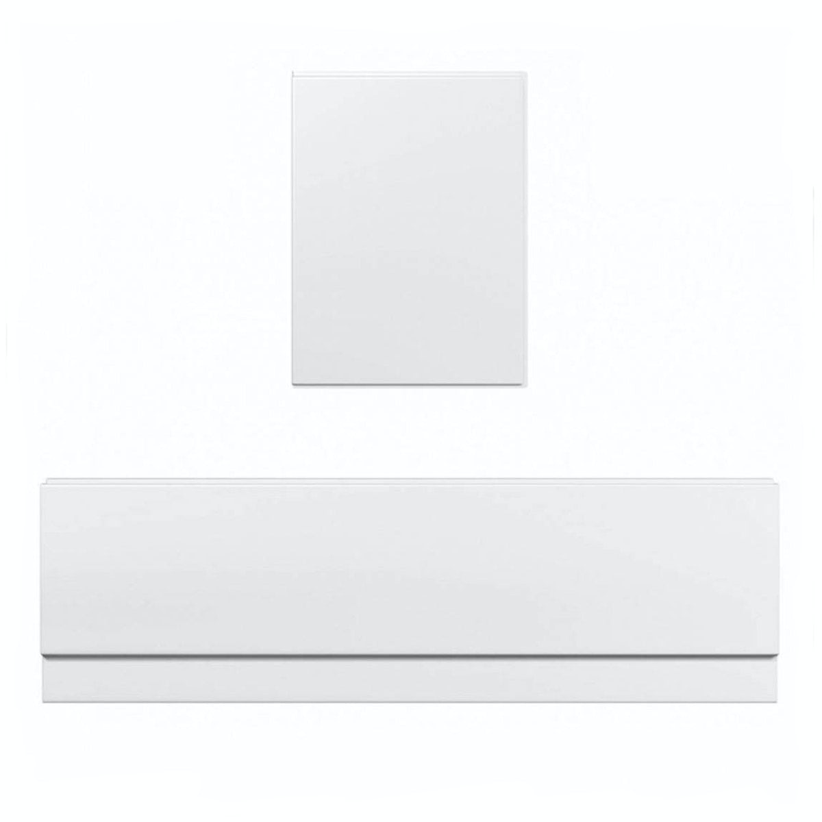 Straight Bath Panel Pack 1500 x 700