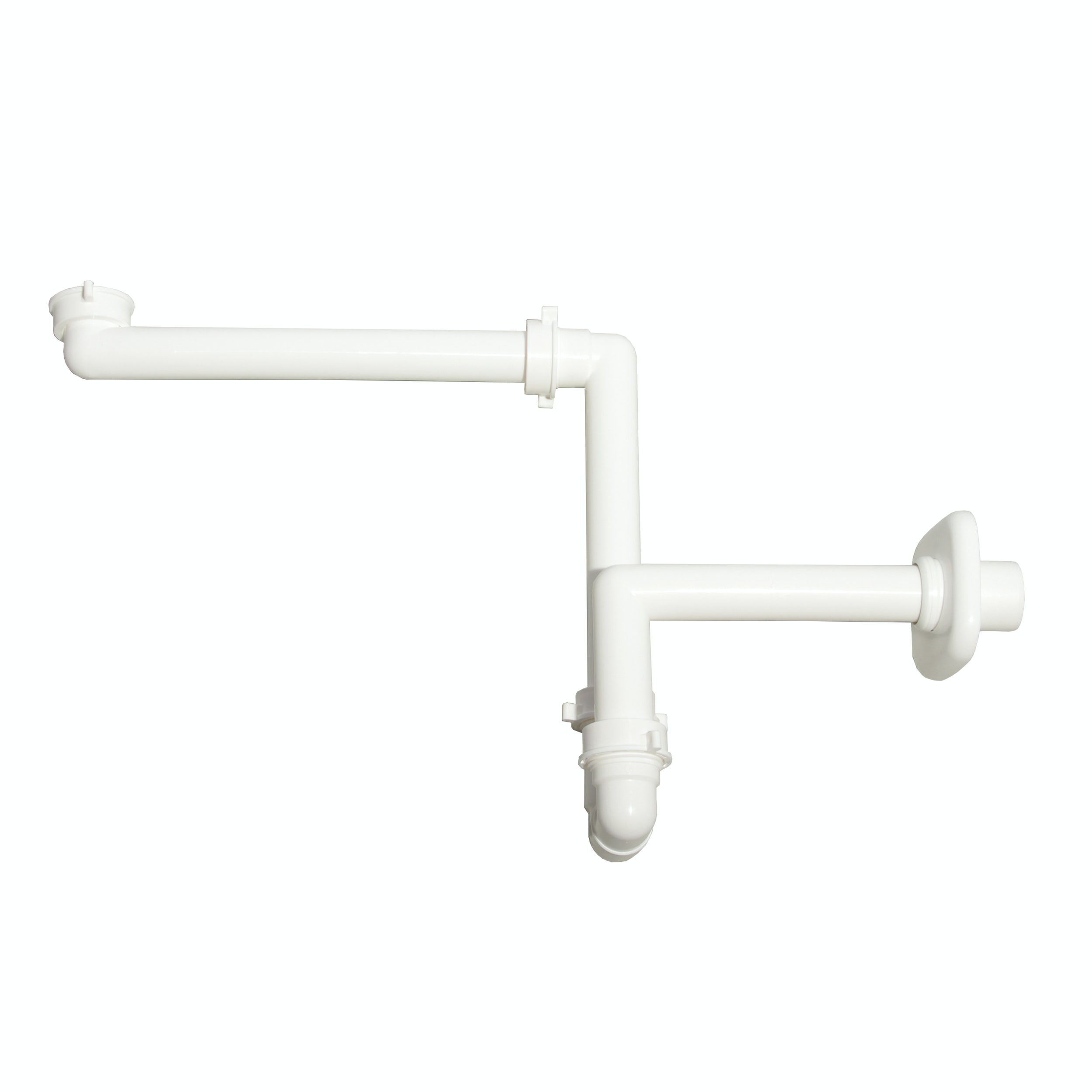 Ideal Standard universal space saving siphon