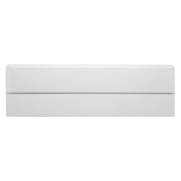 Ideal Standard Uniline front bath panel 1700mm