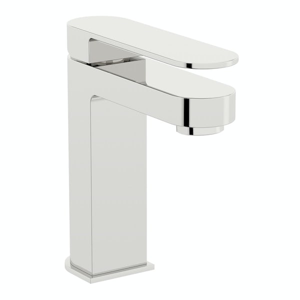 Mode Hardy basin mixer tap offer pack