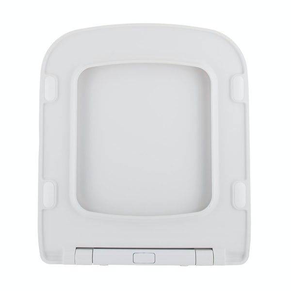 Orchard Quick release toilet seat