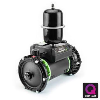 Salamander RP50U 1.5 twin shower pump