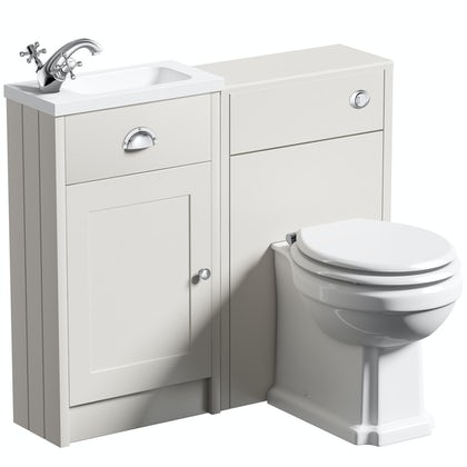 Toilet And Sink Bathroom Combination Units Victoriaplumcom
