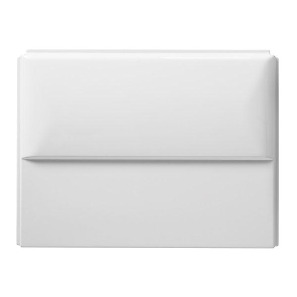 Ideal Standard Uniline end bath panel 700mm