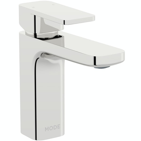 Mode Spencer square basin mixer tap