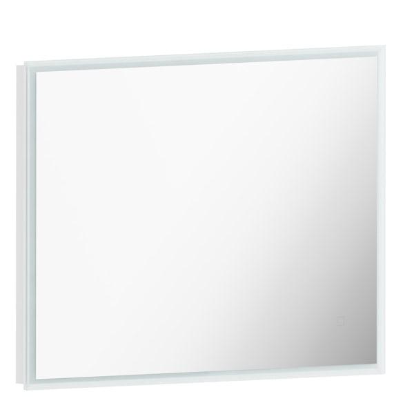Mode Mayne LED illuminated mirror 600 x 800mm with demister