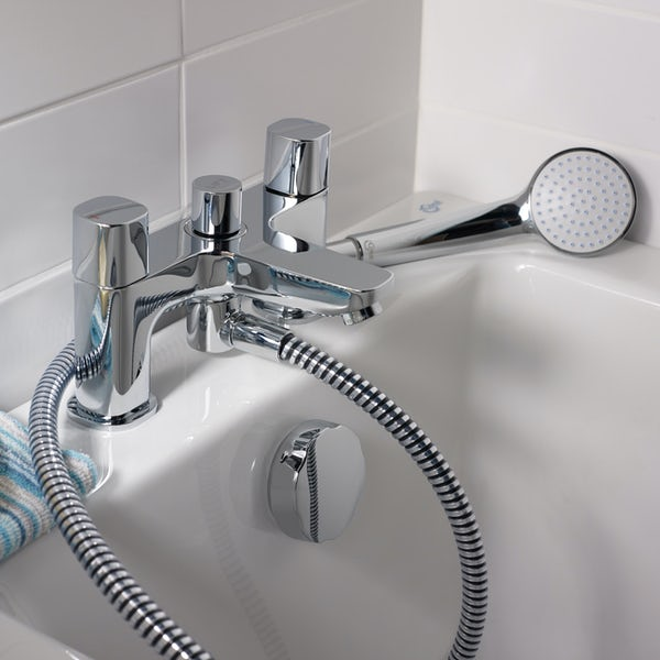 Ideal Standard Tempo bath shower mixer tap