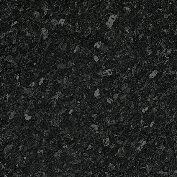 Oasis 38mm black flint worktop