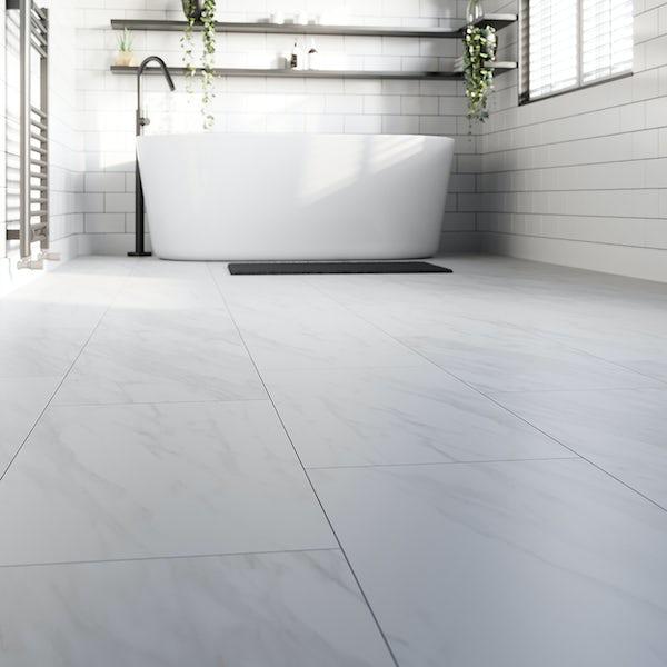 Rocko Venato SPC flooring
