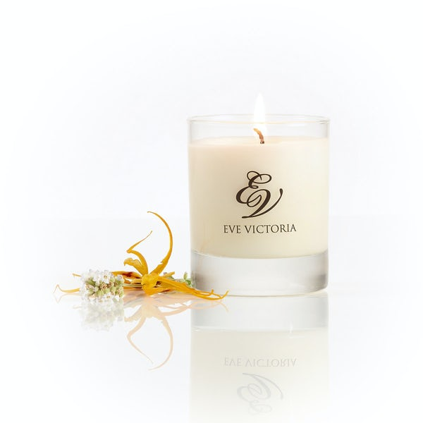 Eve Victoria Ylang ylang & lavender small candle 20cl