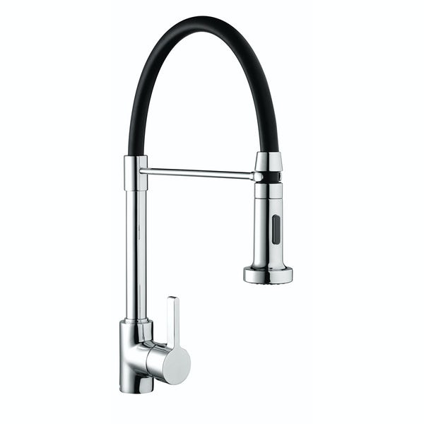 Bristan Liquorice kitchen tap