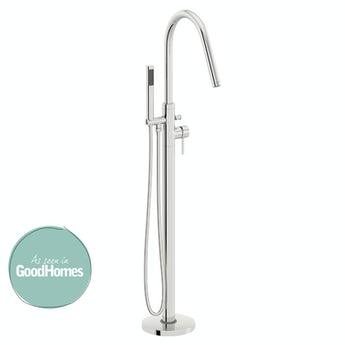 Mode Heath freestanding bath filler tap