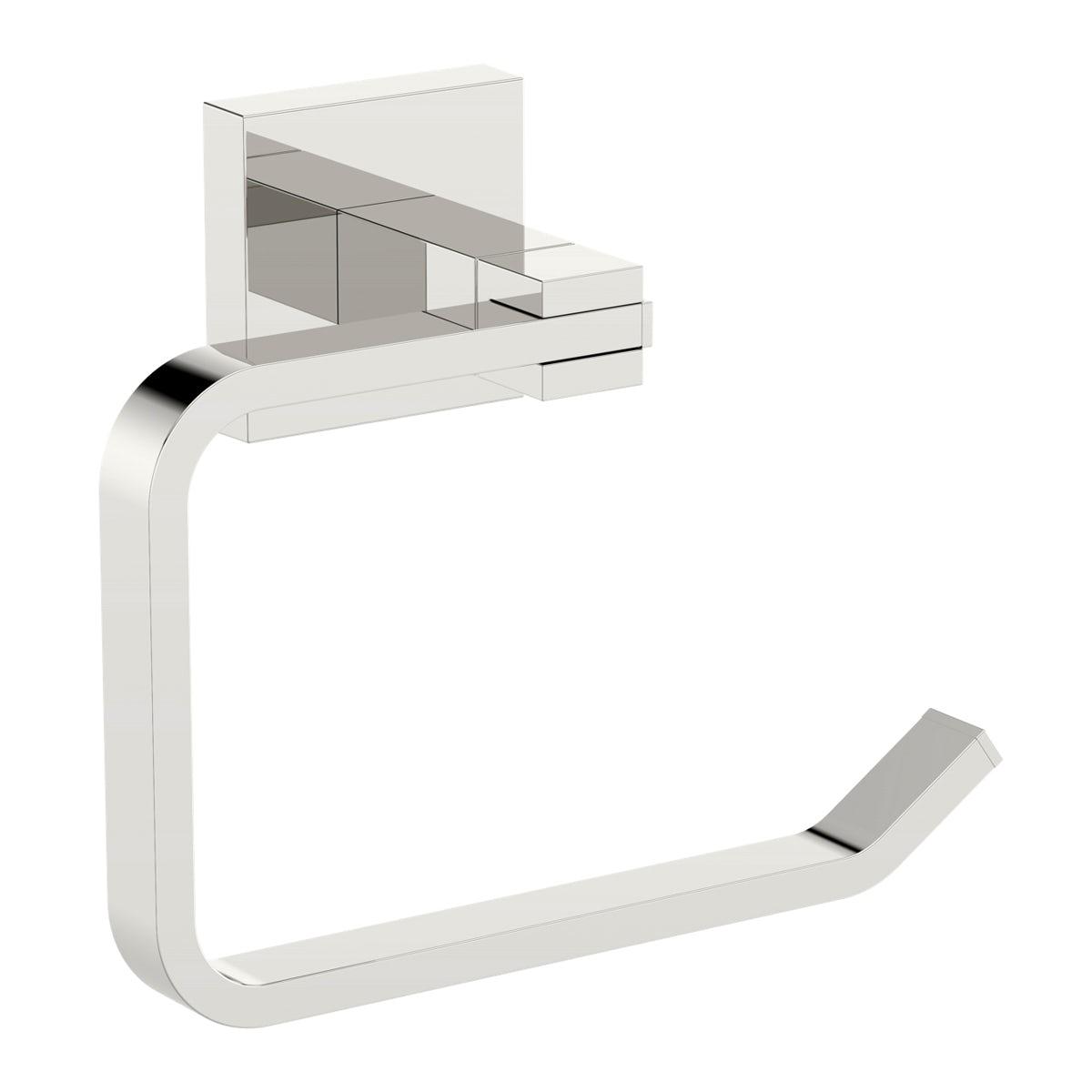 Flex Toilet Roll Holder