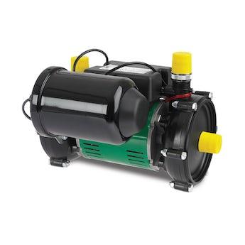 Salamander ESP50 1.5 bar twin shower pump