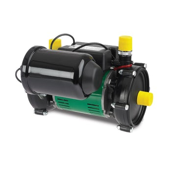 Salamander ESP50 1.5 bar twin shower pump