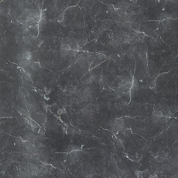 Showerwall Grigio Marble waterproof proclick shower wall panel