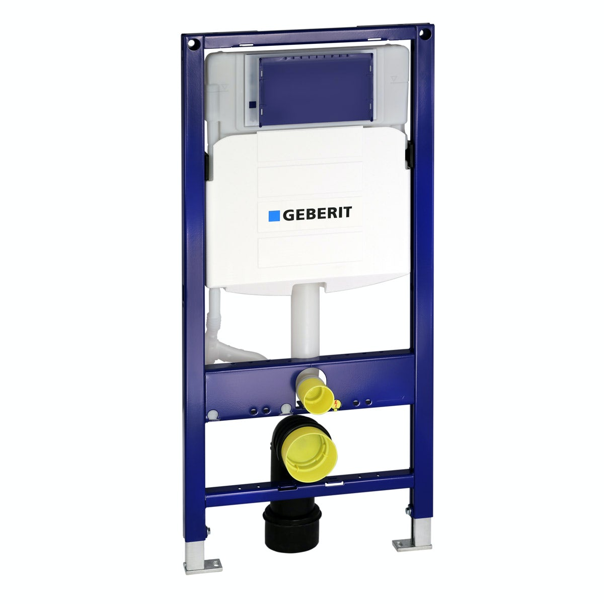 Geberit Duofix WC frame 1.12m with Sigma UP320 cistern