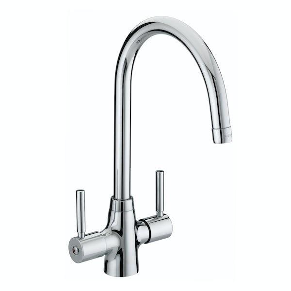 Bristan Monza Easyfit kitchen tap