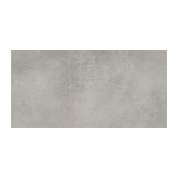 Maxima medium grey tile 310mm x 620mm