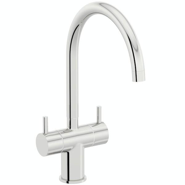 Schon Burgh kitchen tap