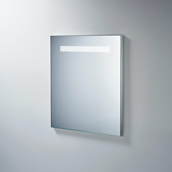 Ideal Standard mirror with light and anti-steam 600mm