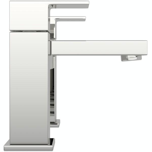 Mode WRAS Cooper bath mixer tap