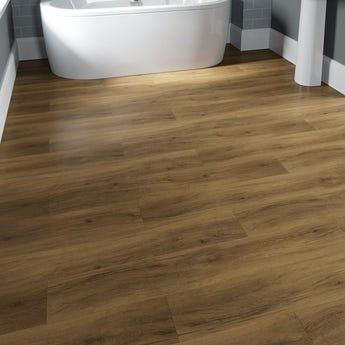 Malmo LVT Alta embossed stick down flooring 2.5mm