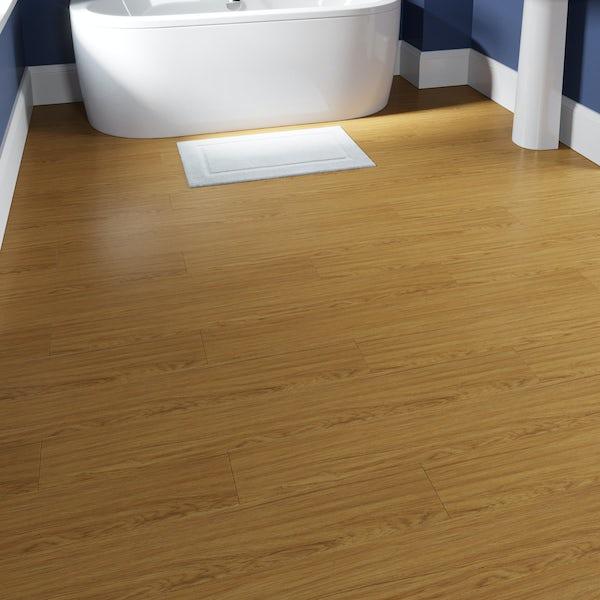 Malmo LVT Solna embossed stick down flooring 2mm