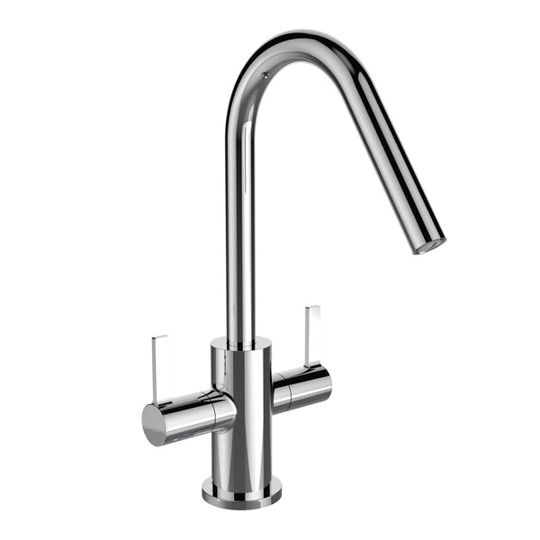 Bristan Cashew Easyfit kitchen tap