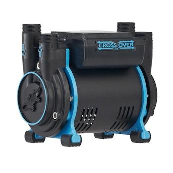 Salamander CT60 1.8 bar twin bathroom pump