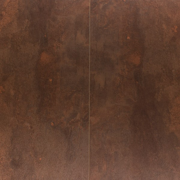 Aqua Step Ceramics Copper loft R10 waterproof laminate flooring 592mm x 297mm x 5.3mm