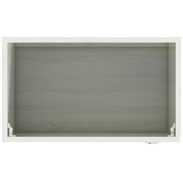 The Bath Co. Newbury white back to wall unit 600mm