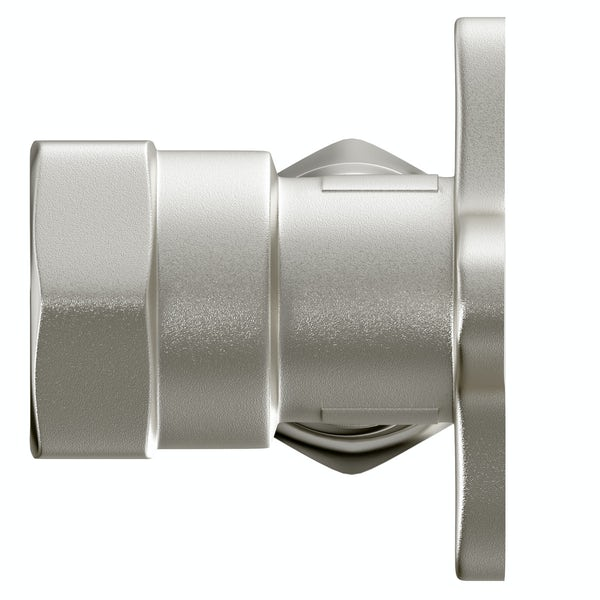 """Wall plate elbow 15mm x 1/2"""" BSP"""