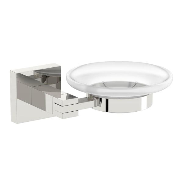 Flex Soap Dish