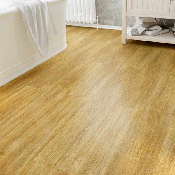 Multipanel Markham oak waterproof vinyl click flooring