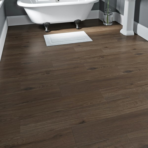 Malmo LVT Otta embossed stick down flooring 2.5mm
