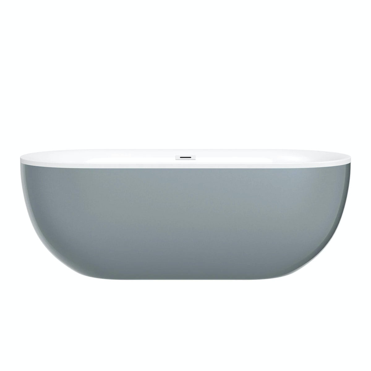 Mode Ellis Storm freestanding bath 1700 x 780
